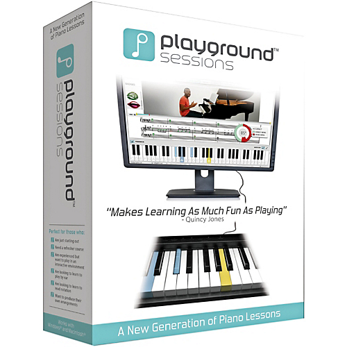 Playground Sessions Review – Is it the best? | - Learn Piano