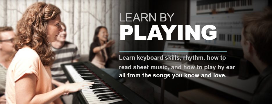 PlaygroundBanner learn by playing
