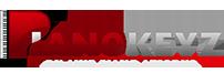 pianokeyz logo