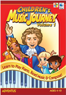 Music Journey Vol.1