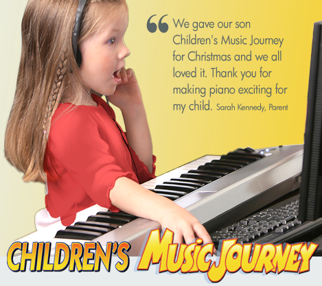 Music Journey testamonial