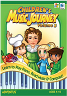 Music Journey vol.3